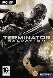 Warner Bros. Interactive Terminator Salvation (PC)
