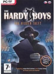 The Adventure Company The Hardy Boys The Hidden Theft (PC)