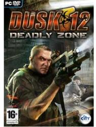 City Interactive DUSK 12 Deadly Zone (PC)