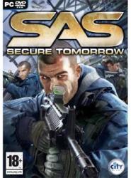 City Interactive SAS: Secure Tomorrow (PC)