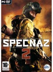 City Interactive Specnaz 2. (PC)