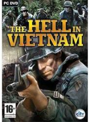 City Interactive The Hell in Vietnam (PC)