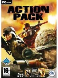 City Interactive Action Pack (PC)