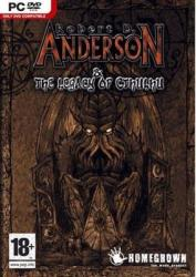 JoWooD Robert D. Anderson and the Legacy of Cthulhu (PC)