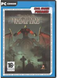 Kalypso Chronicles of a Vampire Hunter (PC)