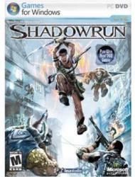 Microsoft Shadowrun (PC)