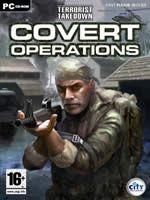 City Interactive Terrorist Takedown Covert Operations (PC)