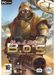 Digital Jesters Bet on Soldier Blood of Sahara (PC)
