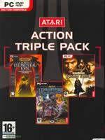 Atari Atari Action Triple Pack (PC)