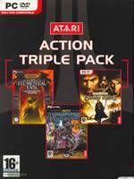Atari Atari Action Triple Pack (PC)