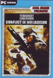 City Interactive Terrorist Takedown: Conflict in Mogadishu (PC)