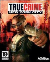 Activision True Crime New York City (PC)