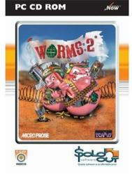 Team 17 Worms 2 [SoldOut] (PC)