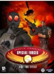 Titus Software Counter Terrorist Special Forces Fire for Effect (PC)