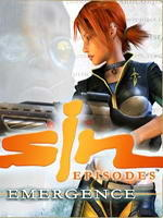 Valve SiN Episodes: Emergence (PC)