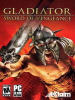 Acclaim Gladiator: Sword of Vengeance (PC)