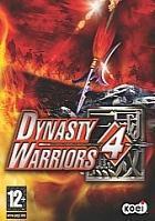 Koei Dynasty Warriors 4 Hyper (PC)