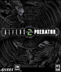Sierra Aliens vs Predator 2 (PC)
