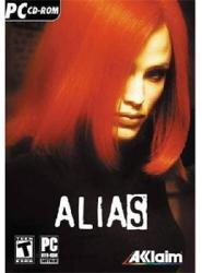 Acclaim Alias (PC)