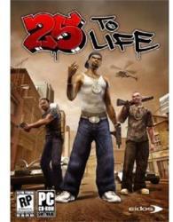 Eidos 25 to Life (PC)