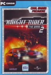 Davilex Knight Rider 2 The Game (PC)