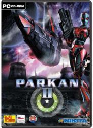 1C Company Parkan II (PC)