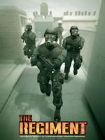 Konami The Regiment (PC)