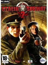 City Interactive Stalin Subway 2. (PC)