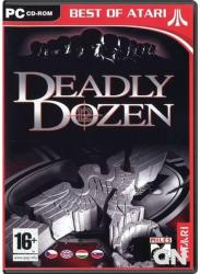 Atari Deadly Dozen (PC)