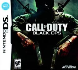 Activision Call of Duty Black Ops (Nintendo DS)