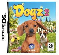 Ubisoft Dogz 2. (Nintendo DS)