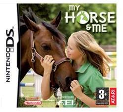 Atari My Horse and Me (Nintendo DS)