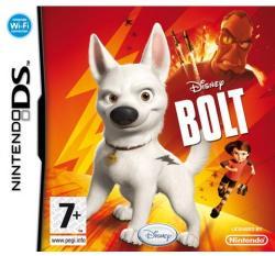 Disney Bolt (Nintendo DS)