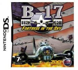 DSI Games B17: Fortress in the Sky (Nintendo DS)