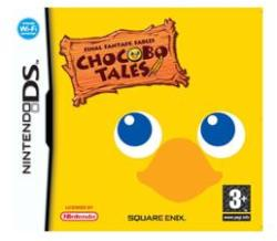 Square Enix Final Fantasy Fables: Chocobo's Tales (Nintendo DS)