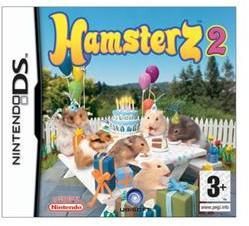 Ubisoft Hamsterz 2 (Nintendo DS)