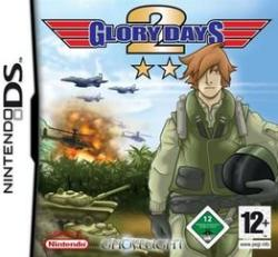 Ghostlight Glory Days 2 (Nintendo DS)