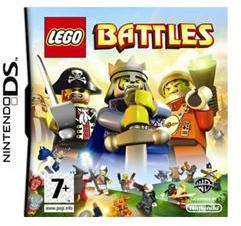 Warner Bros. Interactive LEGO Battles (Nintendo DS)