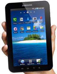 Samsung Galaxy Tab 3G P1000 16GB