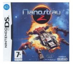 Majesco Nanostray 2 (Nintendo DS)