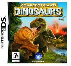 Ubisoft Combat of Giants Dinosaurs (Nintendo DS)