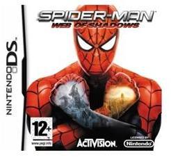 Activision Spider-Man Web of Shadows (Nintendo DS)