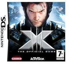 Activision X-Men: The Official Game (Nintendo DS)