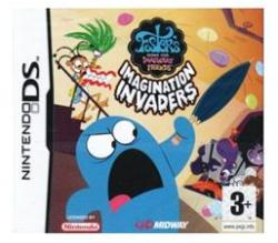 Midway Foster's Home for Imaginary Friends: Imagination Invaders (Nintendo DS)