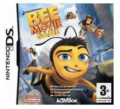 Activision Bee Movie Game (Nintendo DS)