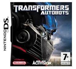 Activision Transformers Autobots (Nintendo DS)