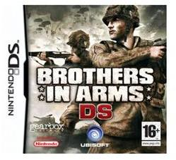 Ubisoft Brothers in Arms DS (Nintendo DS)