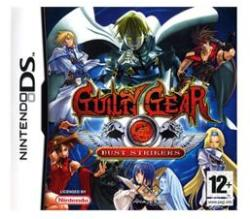 Majesco Guilty Gear: Dust Strikers (Nintendo DS)