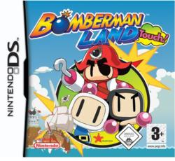 Atlus Bomberman Land Touch! (Nintendo DS)