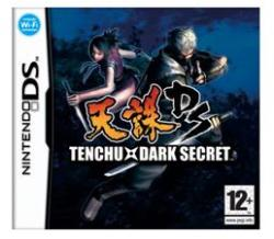 Nintendo Tenchu Dark Secret (Nintendo DS)